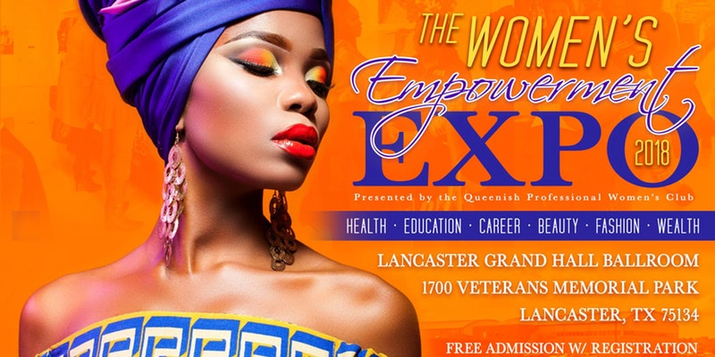 The Women's Empowerment Expo!